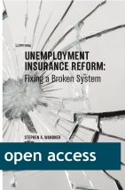 Cover image for  Unemployment Insurance Reform: Fixing a Broken System