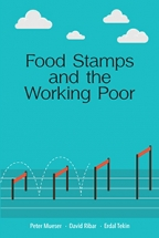 Cover image for  Food Stamps and the Working Poor