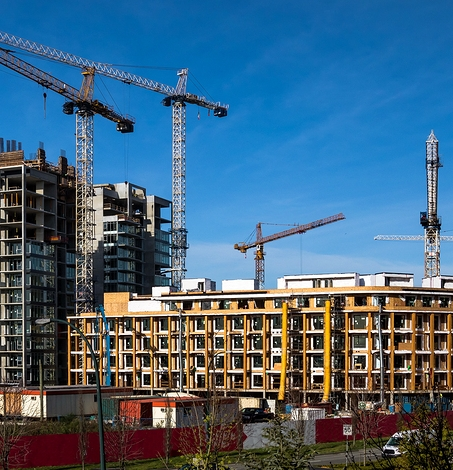 New construction makes homes more affordable—even for those who can't afford the new units